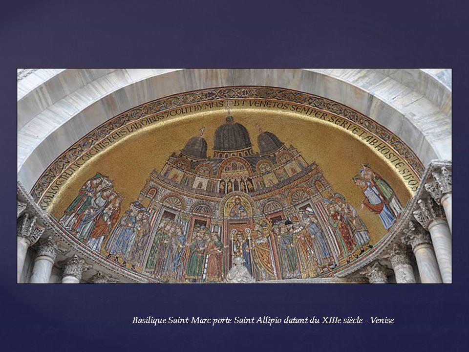 Sainte Sophie, Istanbul – VIe s.