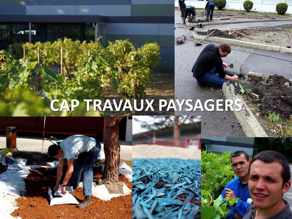 CAP TRAVAUX PAYSAGERS