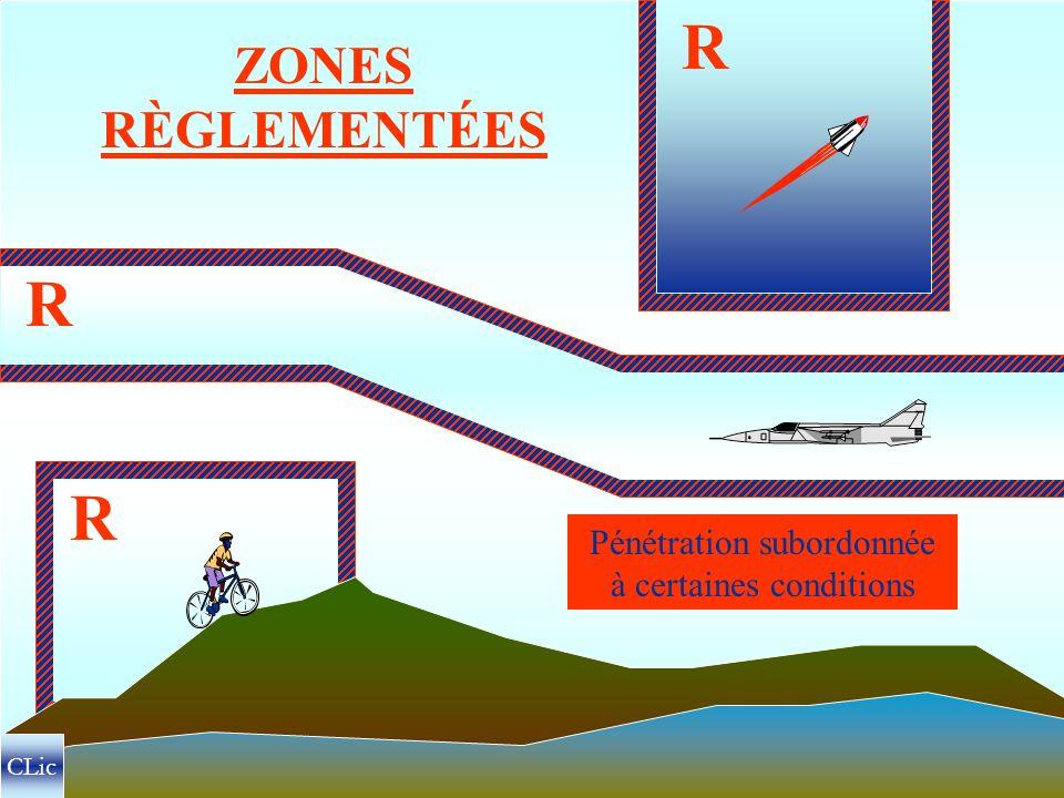 COMPLEMENT AUX CARTES AERONAUTIQUES SIA LA REFERENCE EN INFORMATION AERONAUTIQUE P r é p a ra t i o n e t s u i v i d e v o l ZONES DANGEREUSES DANGER