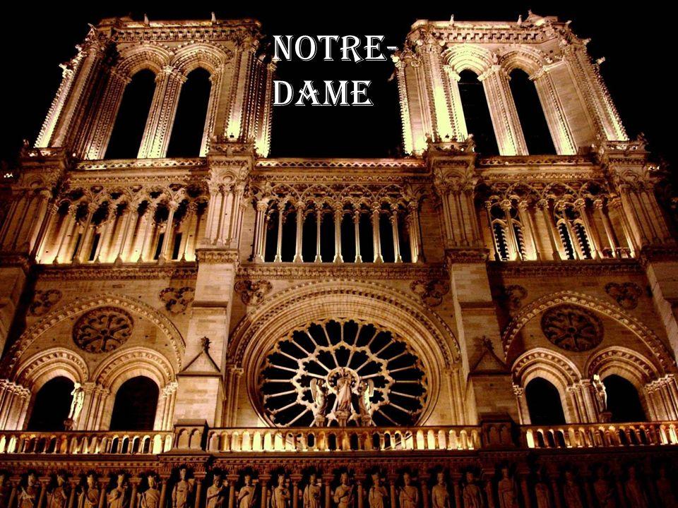 Notre- Dame