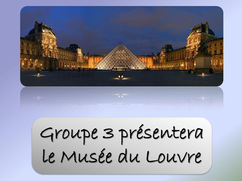 Musée du Louvre Depuis les années 1980, la mutation du musée du Louvre s est accompagnée de lentes réformes structurelles.
