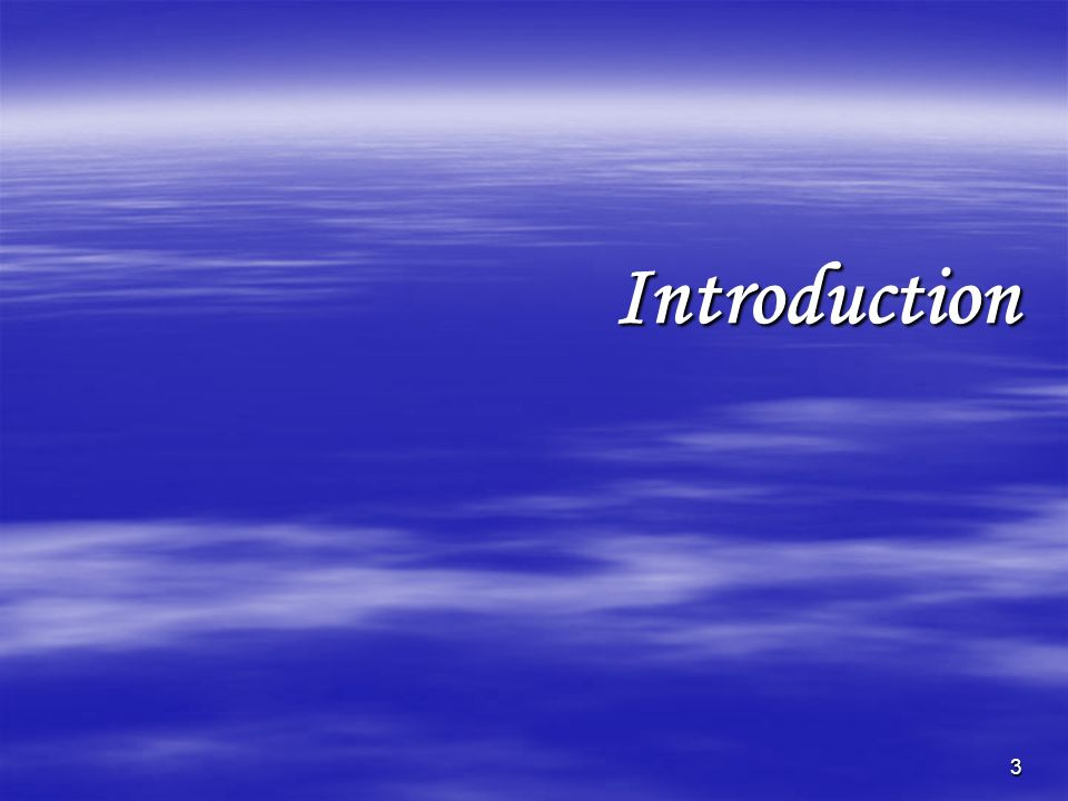 4Introduction