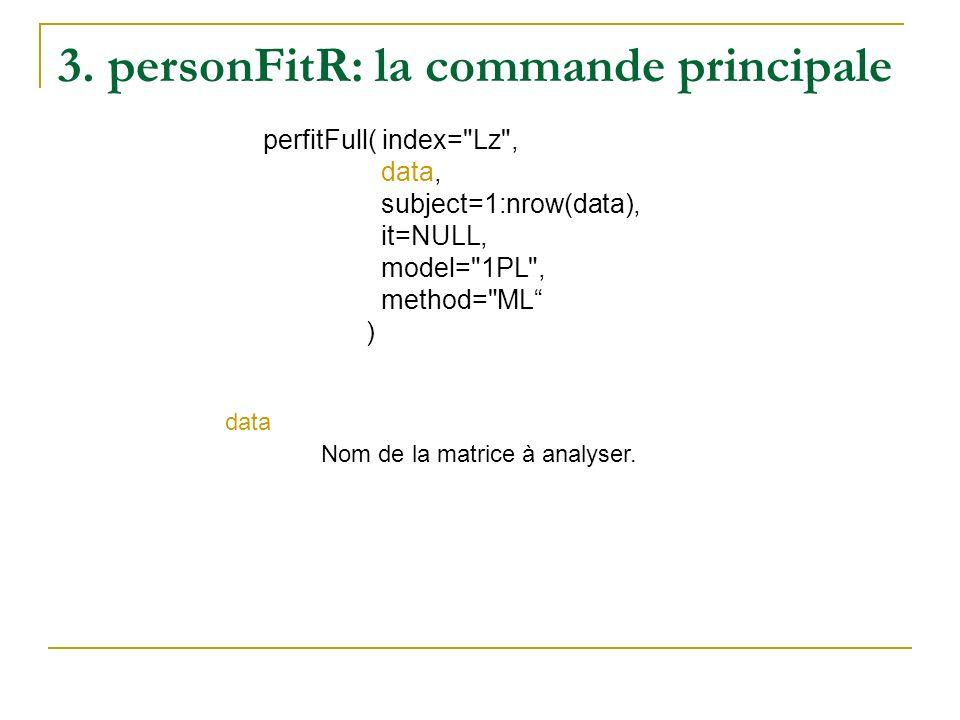 3. personFitR: la commande principale perfitFull( index=