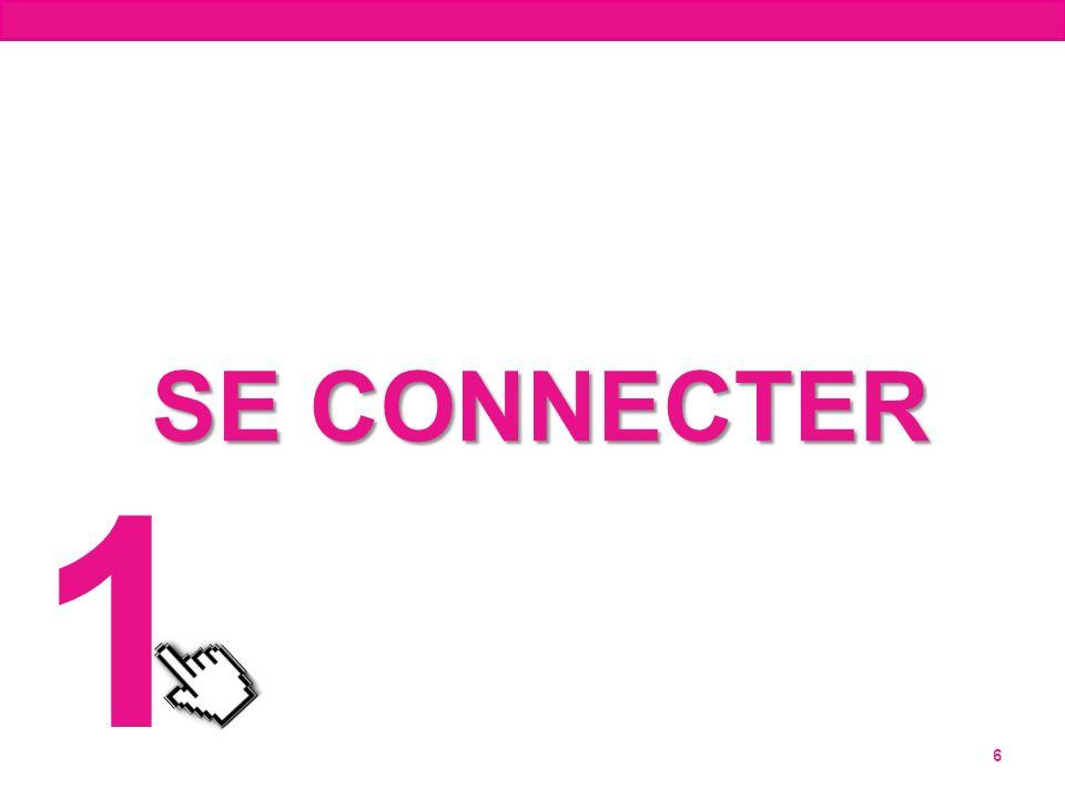 SE CONNECTER 6 1