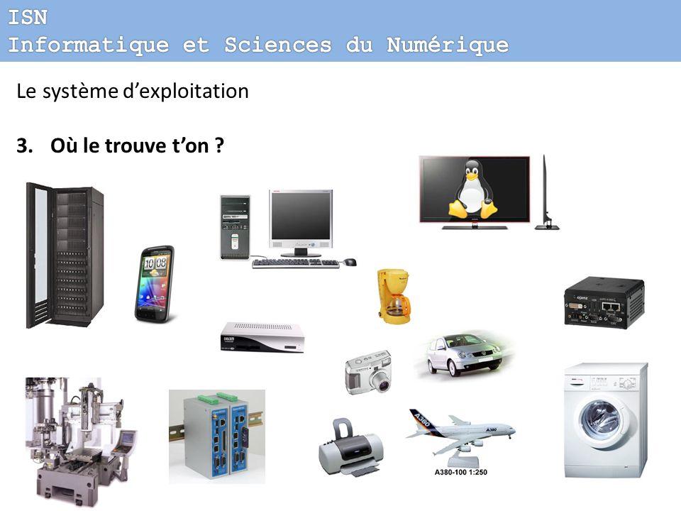 Virtualisation Permet de disposer de plusieurs environnements dexécution sur un seul ordinateur