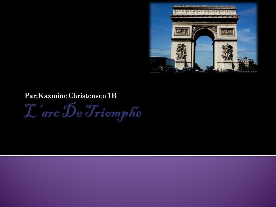Par:Kazmine Christensen 1B