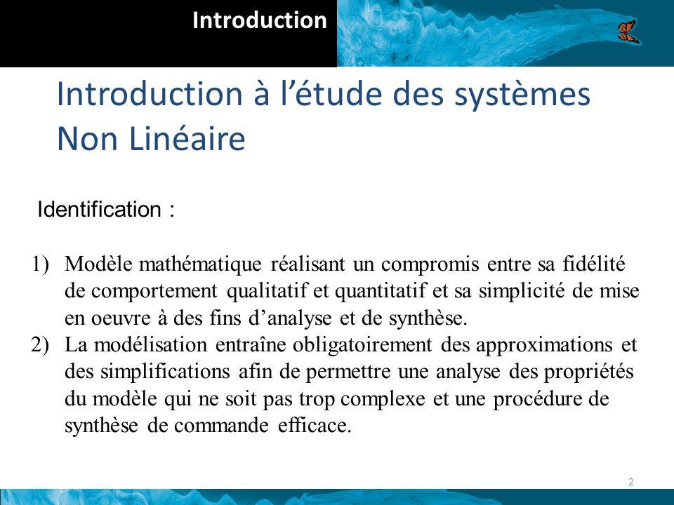 Définition dun système chaotique Un ensembleest un ensemble dattraction pour le système si il existe un ensemble ouvert tel que, pour toute solutionavec Un ensemble dattraction fermé est un attracteur du système si il est minimal.