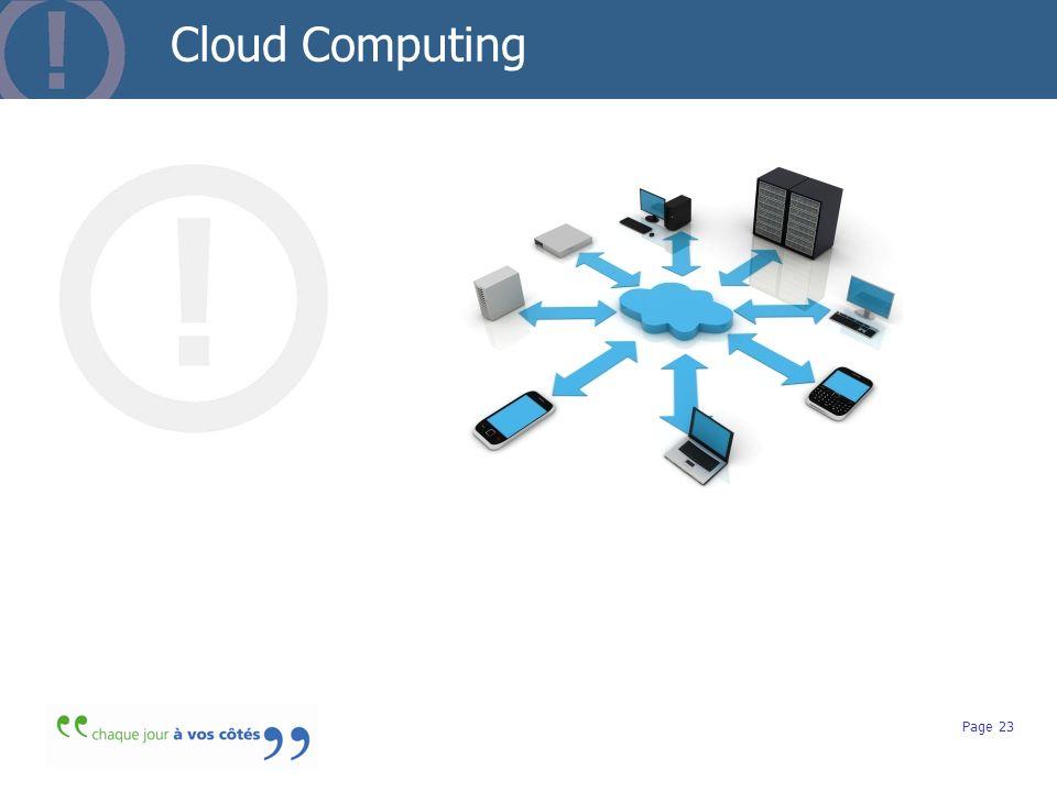 Cloud Computing Page 23