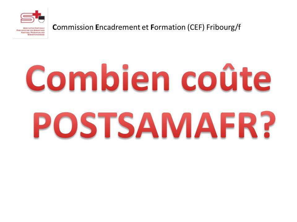 Liste de prix pour lutilisateur Etat au 15.09.2011 ProcessusCommande - SMSPrix en CHF Demande unique dun Service SMS START POSTSAMAFR (au noméro 8400) 0.20 Sabonner au service SMSOK (au numéro 8400) 0.00 Recevoir un message «dabonnement» Texte0.20 Désinscription du service SMS STOP POSTSAMAFR (au numéro 8400) 0.00