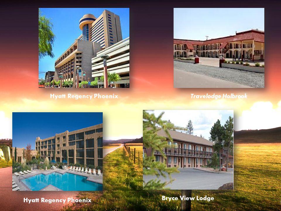 Best Western Zion Park Inn Bellagio Grand Canyon Railway Hotel