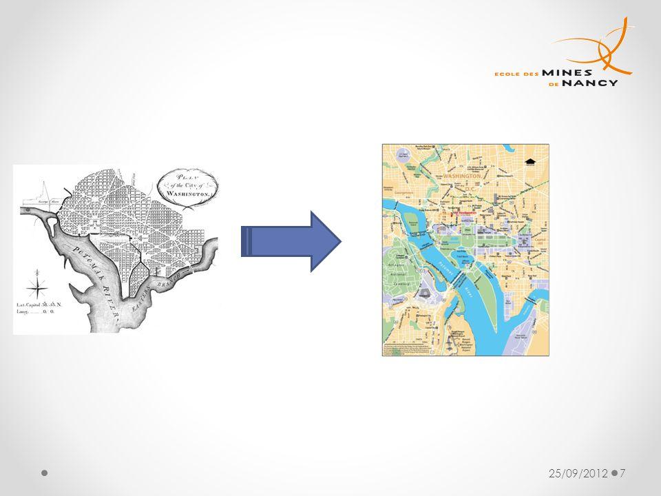 25/09/201218 Influence à linternational Jumelage avec 12 villes: Accra (Ghana) Athènes (Grèce) Bangkok (Thaïlande) Beijing (Chine) Bruxelles (Belgique) Dakar (Sénégal) Paris (France) Pretoria (Afrique du Sud) Séoul (Corée du Sud) Sunderland (Royaume-Uni) Ankara (Turquie) Rome (Italie)