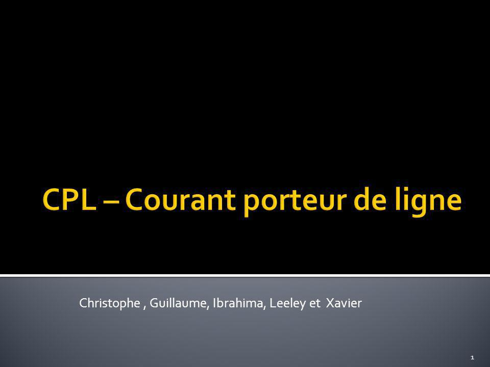 Christophe, Guillaume, Ibrahima, Leeley et Xavier 1