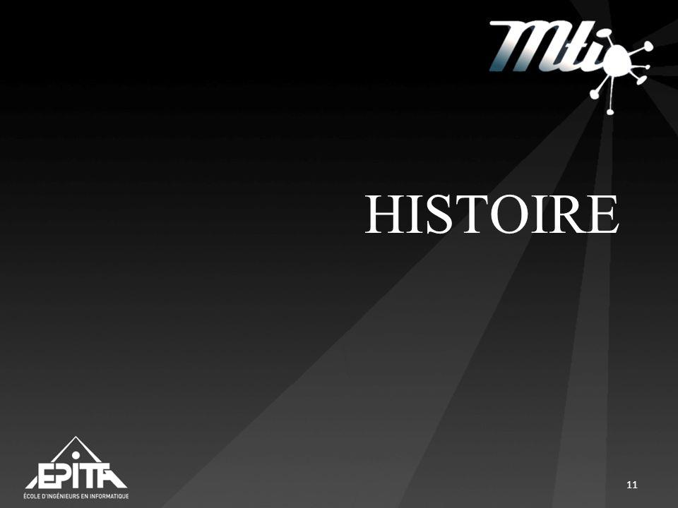 HISTOIRE 11