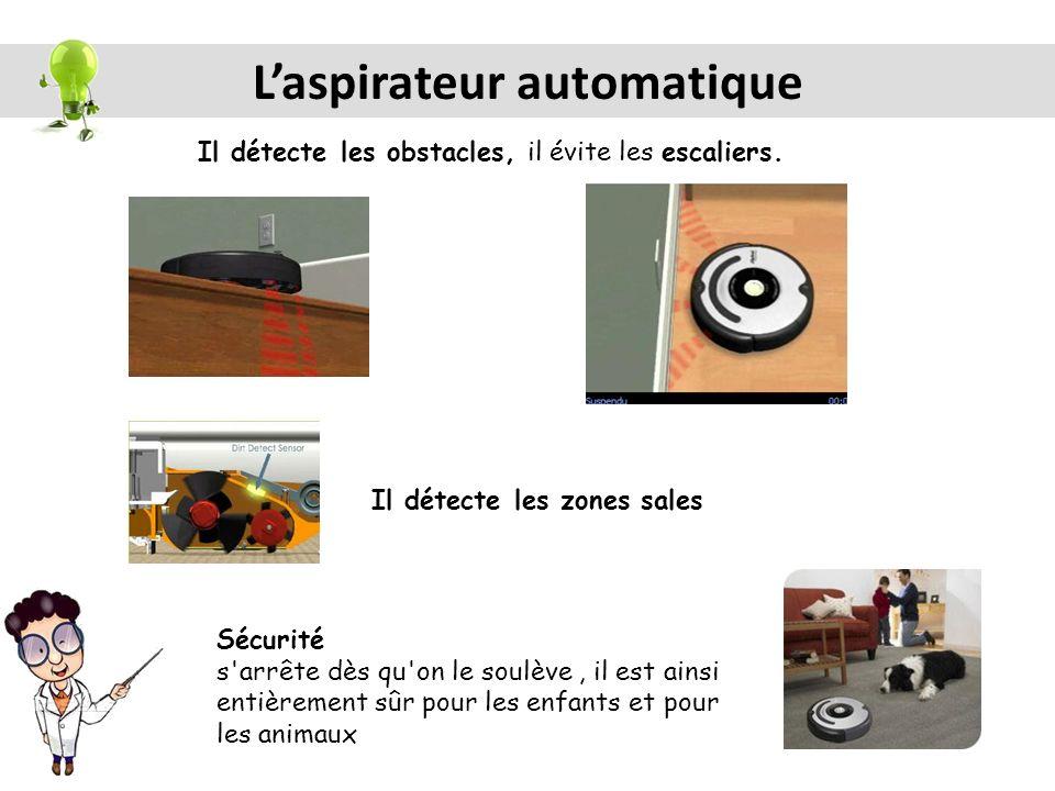 Système automatisé LES ACTIONNEURS Un actionneur est un élément de la partie opérative, capable de produire une action physique (déplacement, dégagement de chaleur, émission de lumière, émission de son, …) à partir de l énergie qu il reçoit.