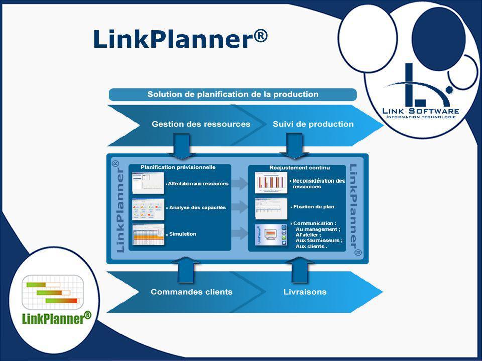 LinkPlanner ®