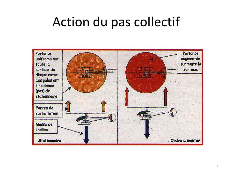 Action du pas collectif 7