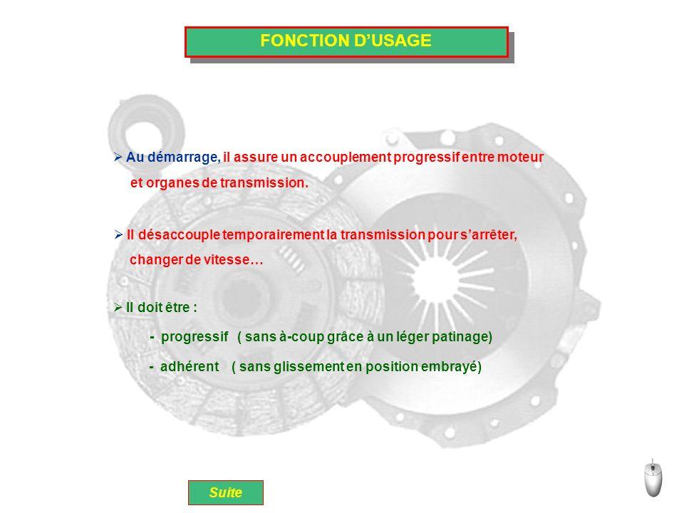 FRONTIERE DETUDE Couple moteur Action conducteur Suite