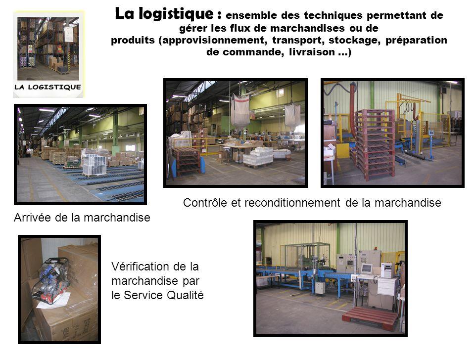 Troisième entreprise de Vente à Distance en France. Chiffre dAffaires 2004 : 697 M HT 66 % du CA par catalogues et Internet 33 % du CA par les magasin