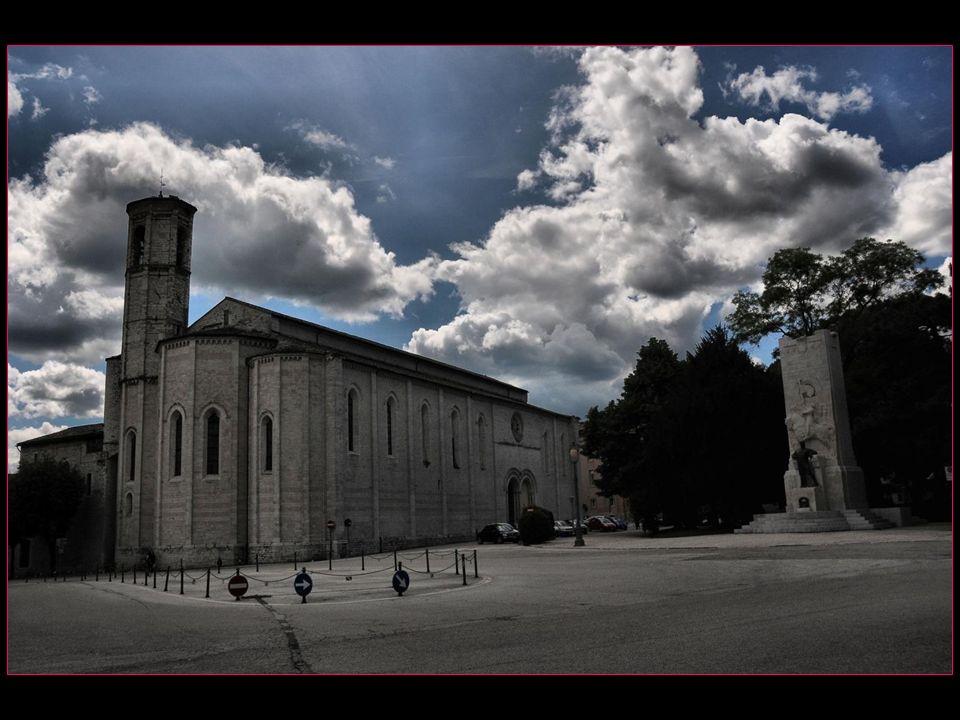 Léglise San Pietro