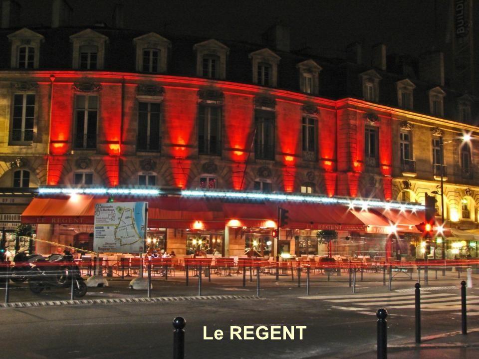 La Place Gambetta