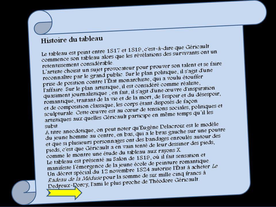 Jean, Louis, Théodore Géricault est né à Rouen le 26 septembre 1791.