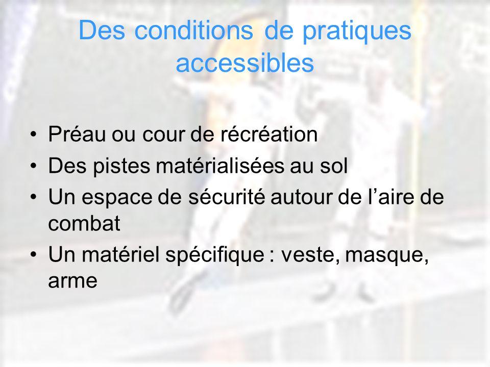 Cathy Béraud CPC EPS Circonscription Dax Sud Adour Des conditions de pratiques accessibles Préau ou cour de récréation Des pistes matérialisées au sol