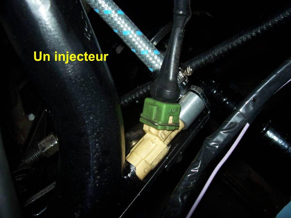 Un injecteur