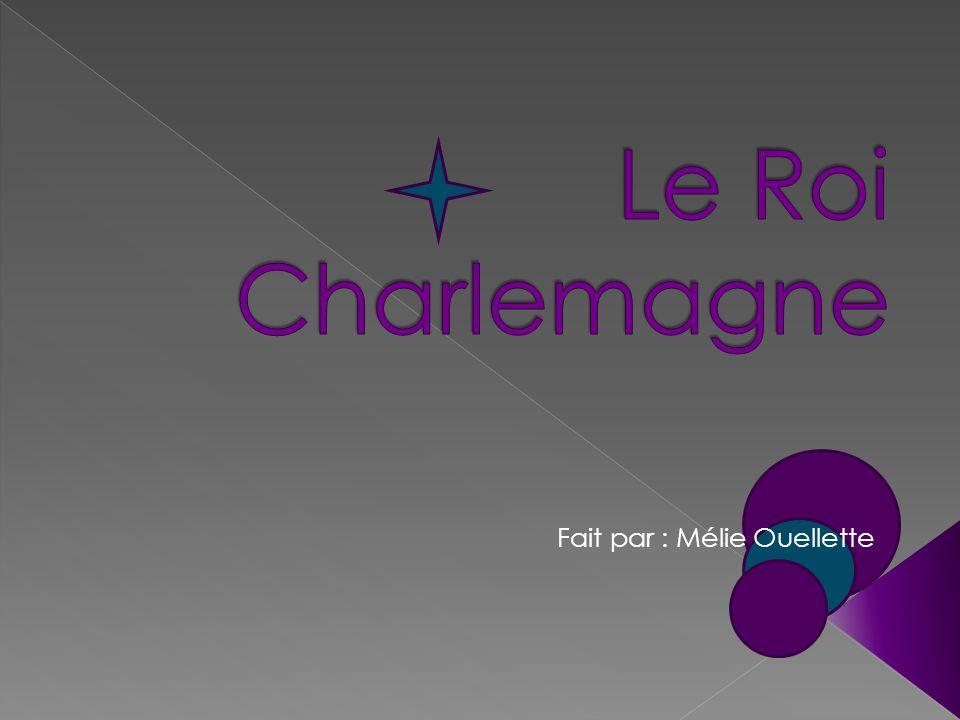 Fait par : Mélie Ouellette