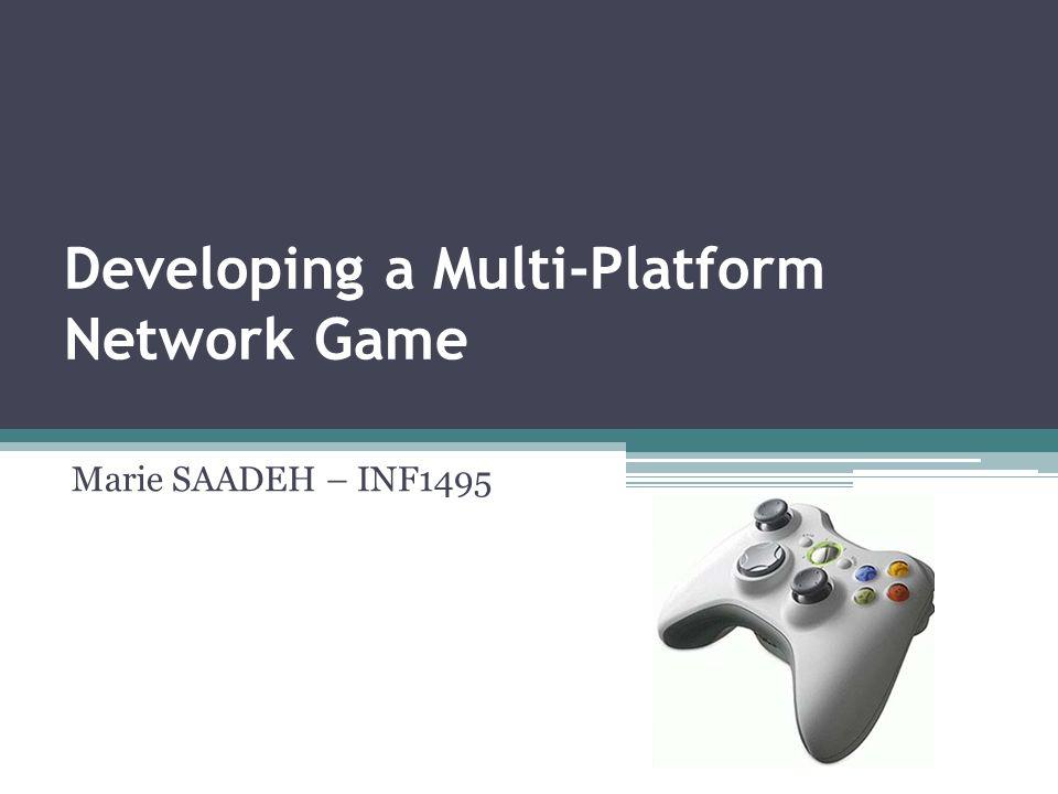 Plan Problématique et objectif(s) du projet: Description du jeu.
