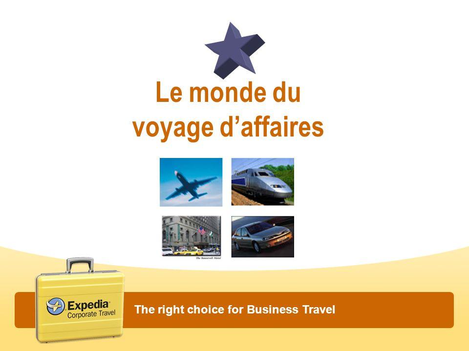 5 Les 3 tendances majeures du marché français du voyage daffaires 1) Reprise du marché Reprise marquée du marché français, qui progresse de 3,3 % à 26,6 milliards d euros Raison majeure: déploiement à l international des grandes entreprises.
