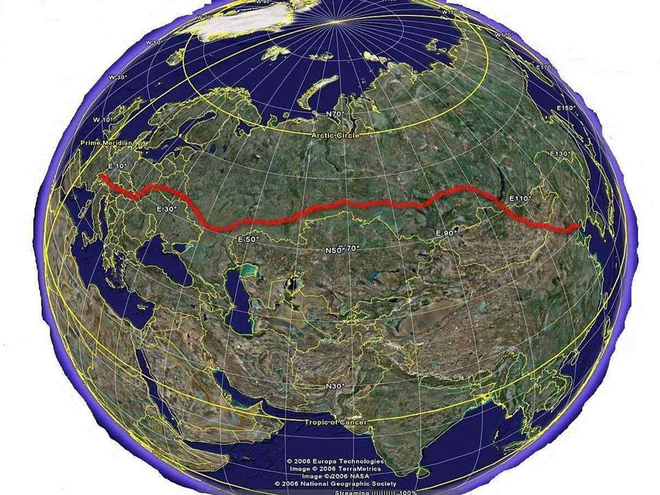 Ce voyage sest déroulé à moto du 18 juin au 07 août 2006 Sur 14500 km et en 50 jours Pour un budget par personne, denviron 22500 frs Suisse ou 15000 uros Tout compris, achat des motos, papiers, matériels de camping, transport en avion Et le transport des motos avec le camion et le bateau.
