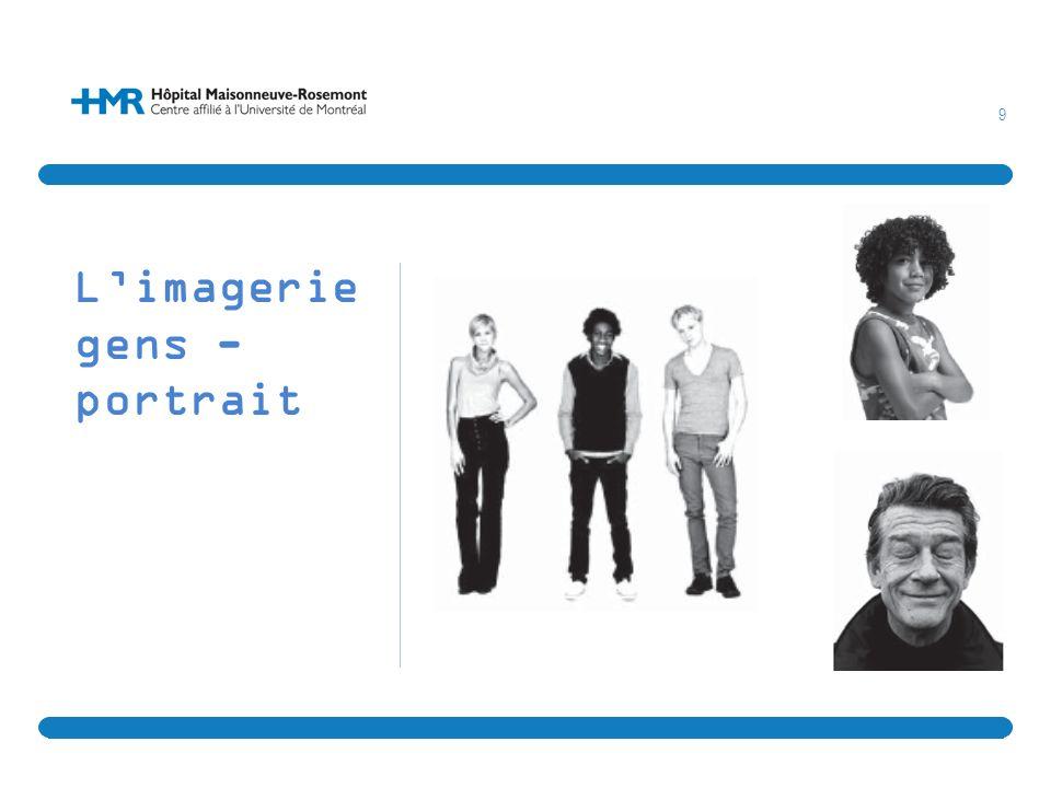 9 Limagerie gens - portrait