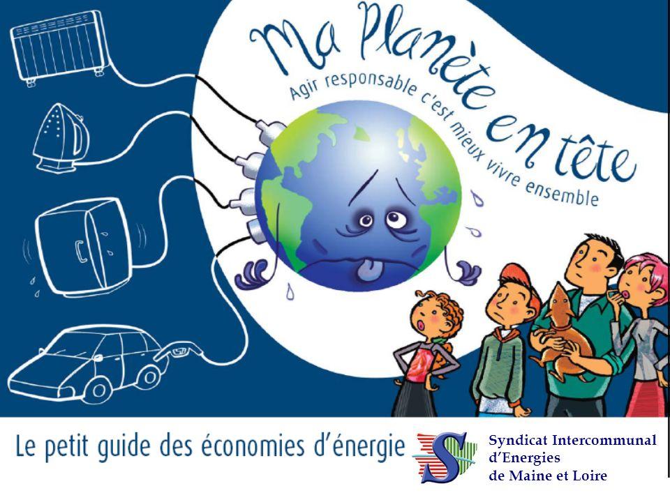 Syndicat Intercommunal dEnergies de Maine et Loire