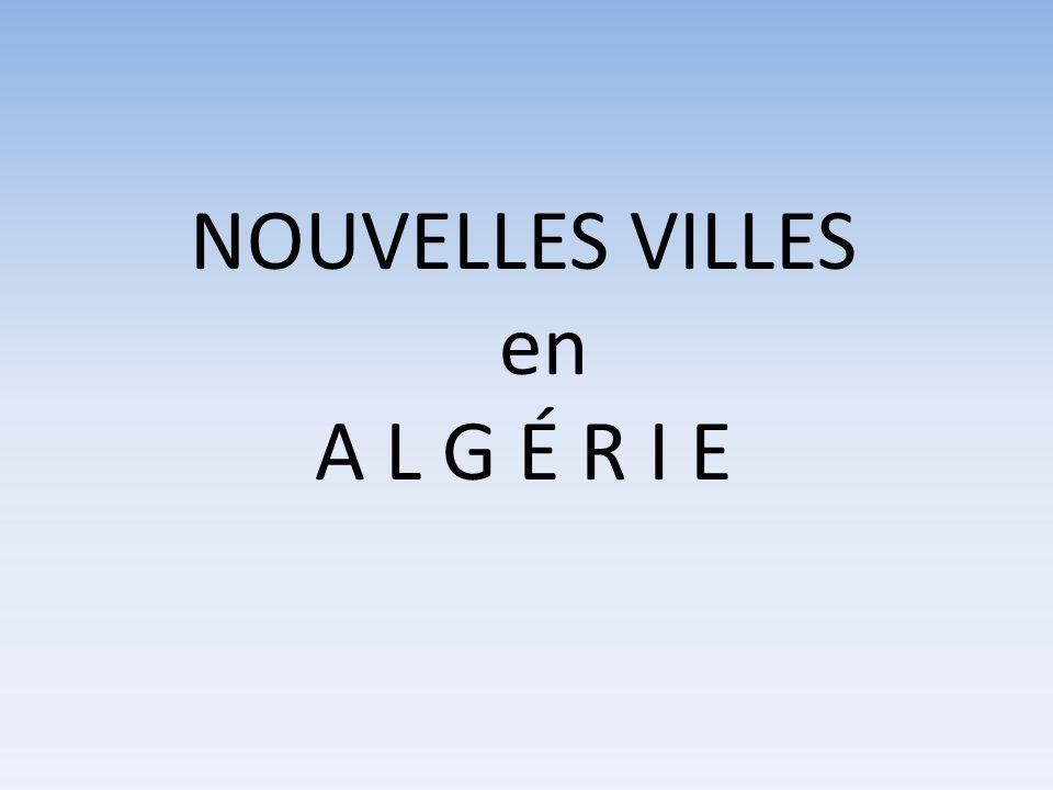 Sommaire Demain lAlgérie.