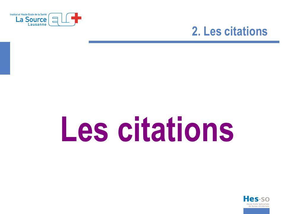 3.Bibliographie Les auteurs Pas dauteur mentionné (anonyme) Exemple pour un livre: L adolivre.
