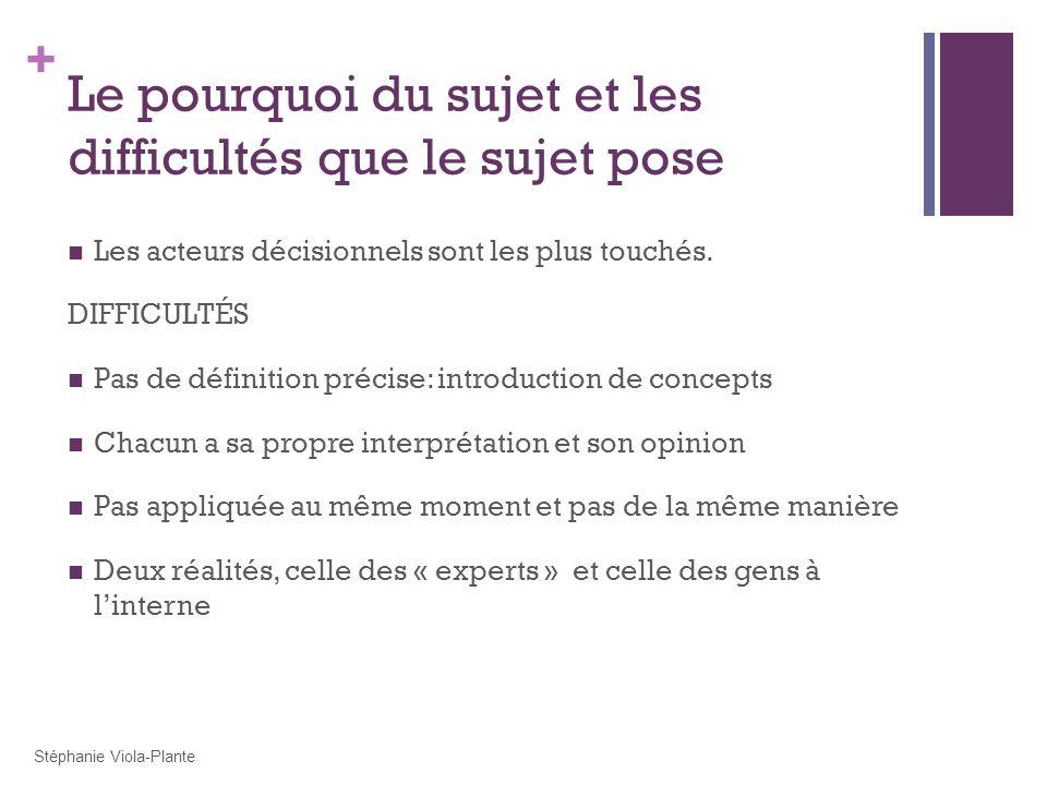 + Profil des compétences (Ca) Compétences en leadership Réflexion stratégique Engagement Excellence en gestion Valeurs et éthique Stéphanie Viola-Plante