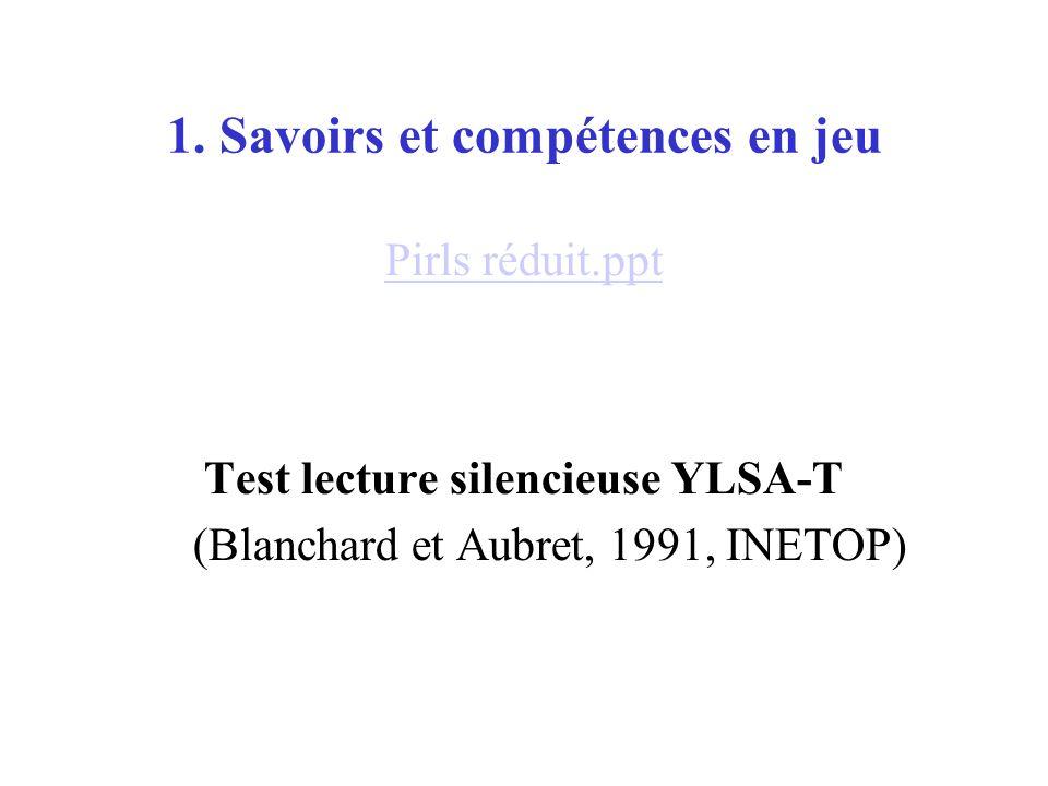 Séquence 5 Apprendre à traiter un questionnaire L&L SQ5 C3.ppt