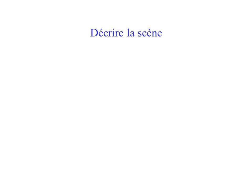 Le processus dintégration sémantique qui permet de construire une représentation mentale cohérente du texte est cyclique : chaque ensemble dinformations nouvelles oblige le lecteur à réorganiser la représentation densemble quil construit pas à pas, au fur et à mesure de son avancée dans le texte.