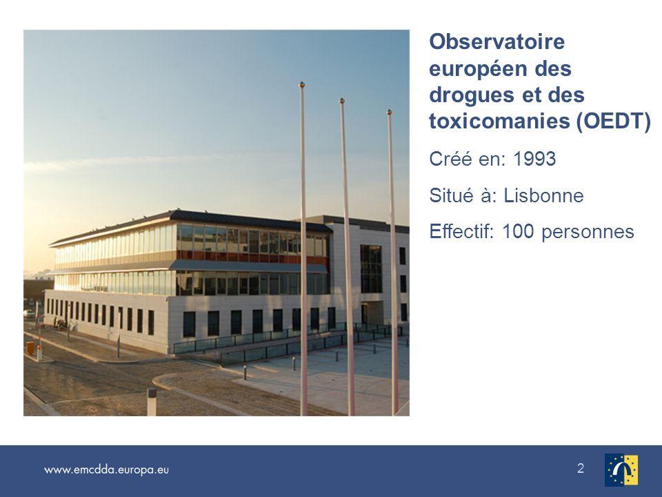 3 Dossier dinformation multilingue www.emcdda.europa.eu/annual-report