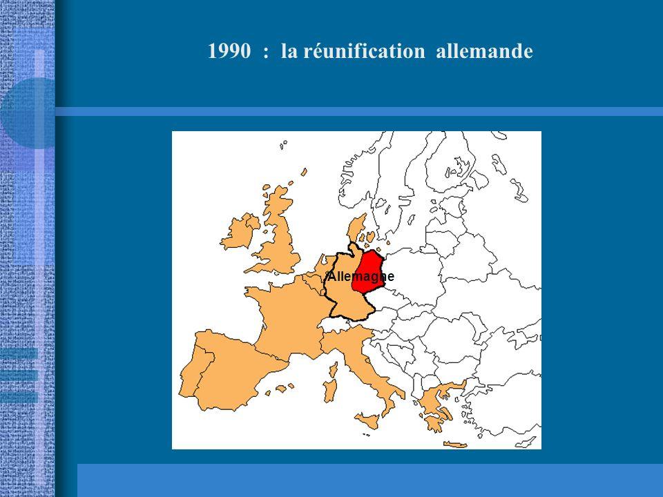1986 : l Europe des Douze Espagne Portugal