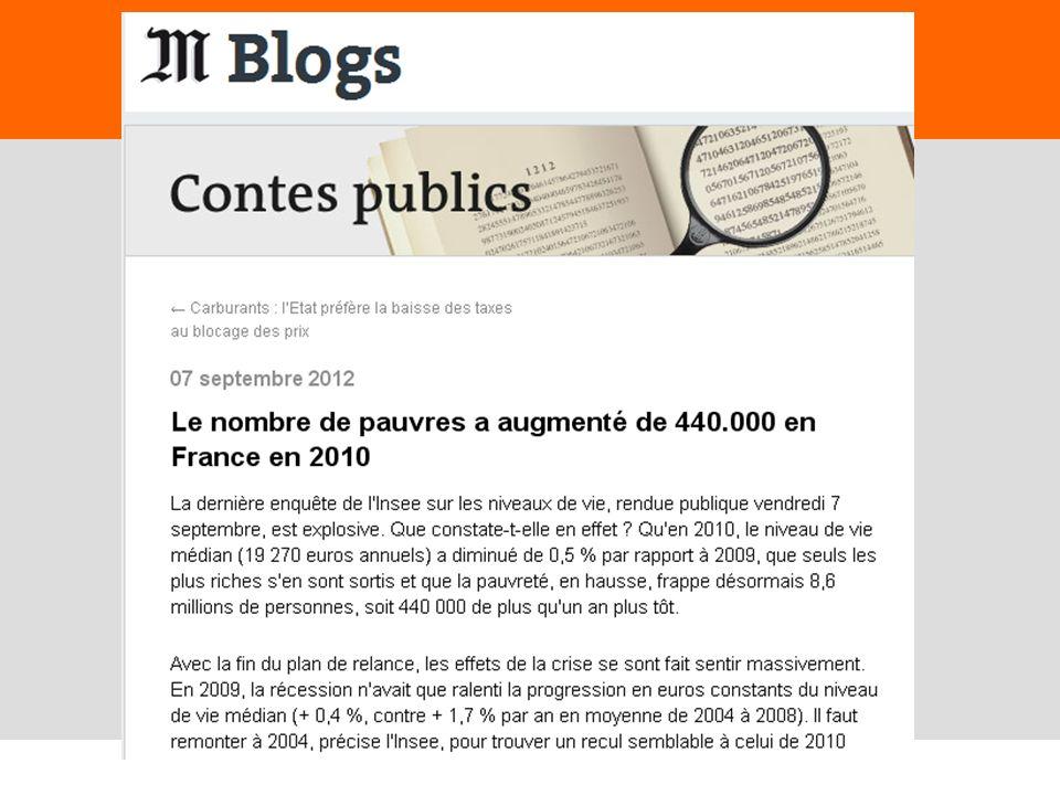 57 Juin 2009,© Nouvelle Donne, www.nouvelledonne.fr 57 La 1ère révolution