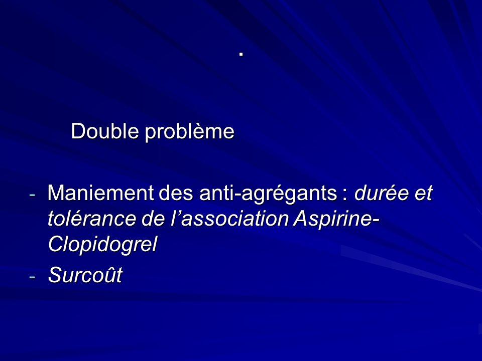 NOUVELLES RECOMMANDATIONS (2) LE BENEFICE SE MAINTIENT EN DESSOUS DE 140 LE BENEFICE VIENT ESSENTIELLEMENT DE LA SYSTOLIQUE
