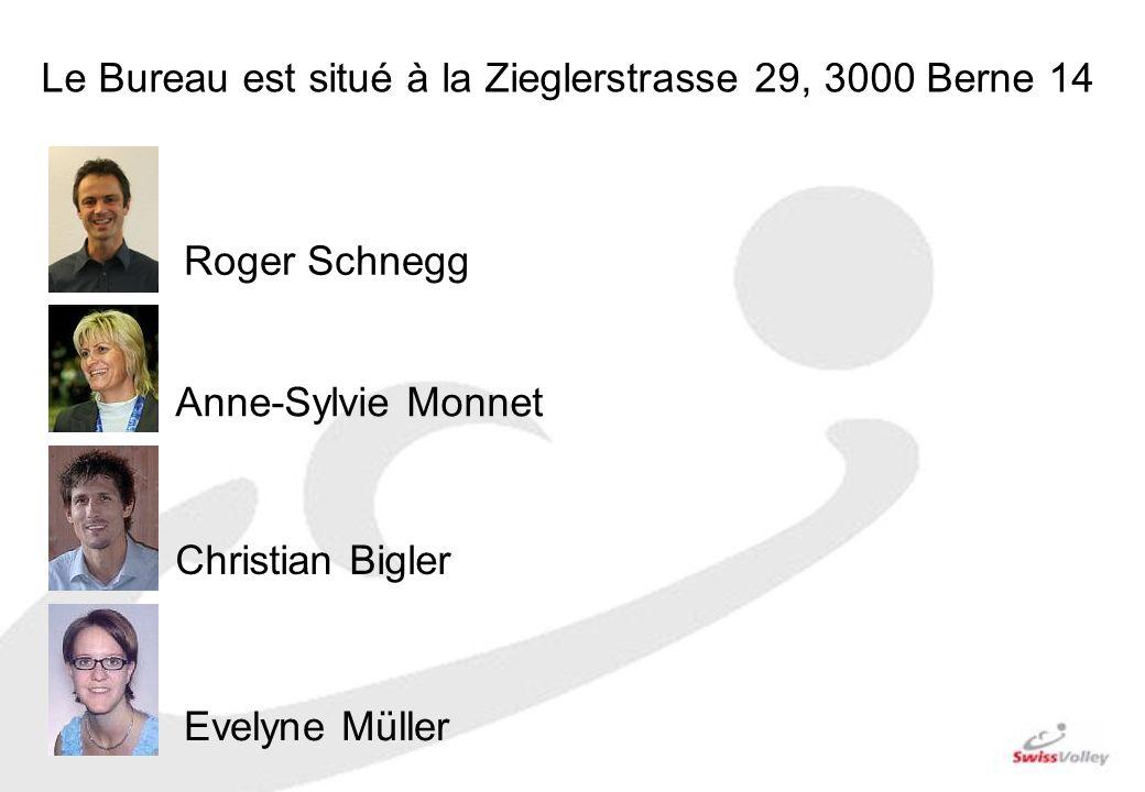 Club Swiss VolleyArbitre