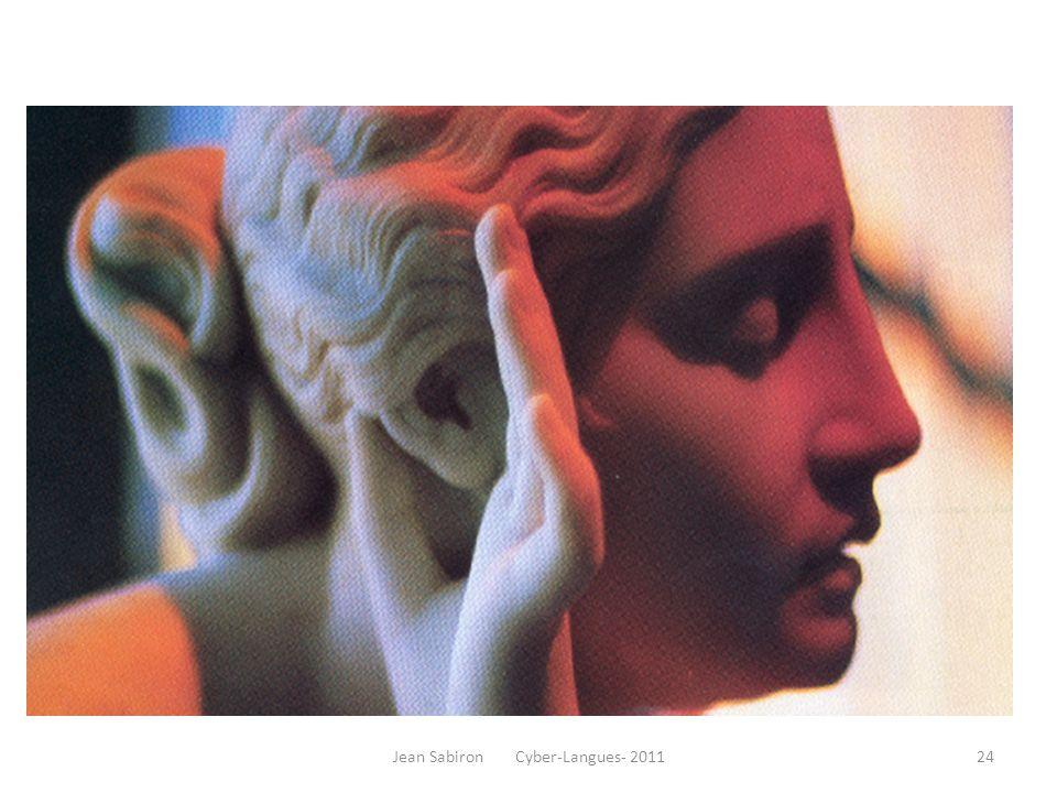 Jean Sabiron Cyber-Langues- 201124