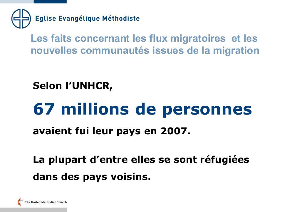 Le circuit dont la croissance est la plus rapide est la communauté latino-américaine de Genève : en 2001, elle comptait 55 membres, en 2008 elle en dénombrait 160.
