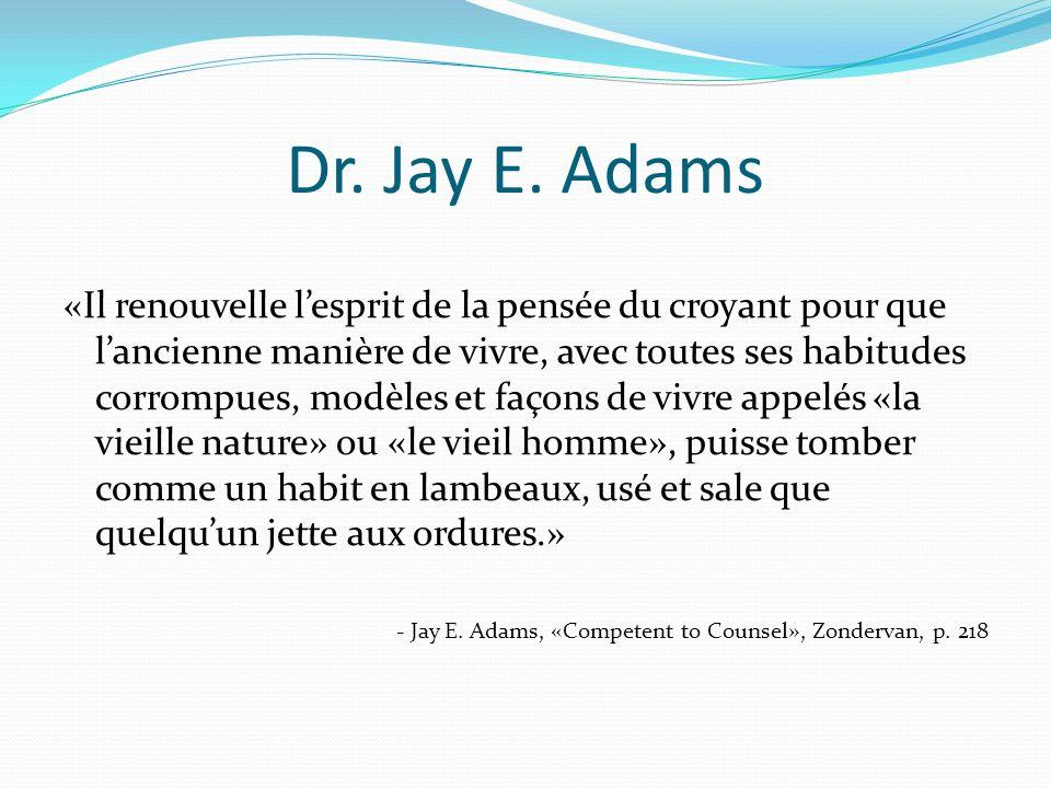 Dr.Jay E.