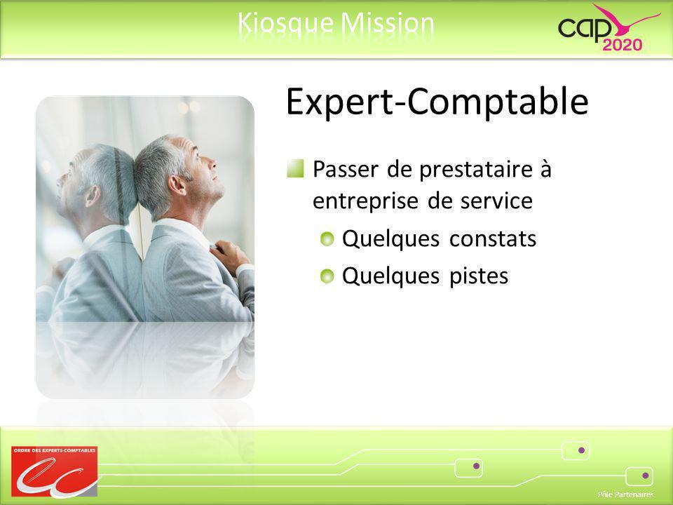 Pôle Partenaires Expert Social est la solution dexternalisation de la paie exclusivement dédiée à la Profession Comptable.