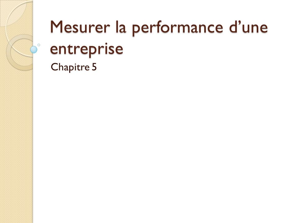 Mesures globales Guide SD 21000 (développement durable) Norme ISO 26000 (RSE) Balanced Scorecard (BSC) Triple Bottom Line reporting GRI