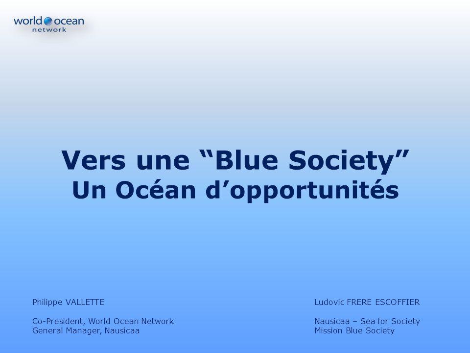 QUEST-CE QUE LA BLUE SOCIETY .