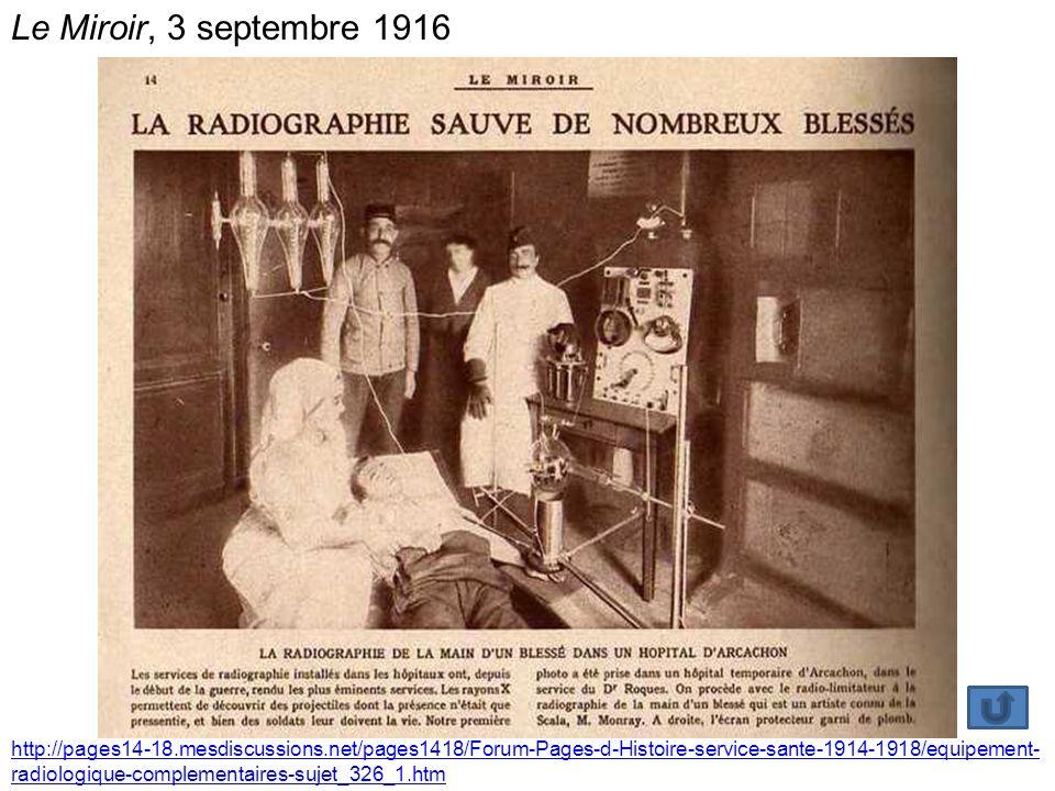 http://www.ob-ultrasound.net/history1.html Le « somascope » de D.